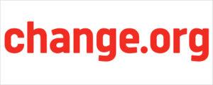 Plataforma en Change.org