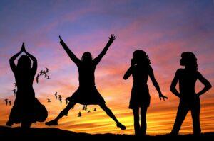 """Taller de autoestima """"La felicidad en el estar"""""""